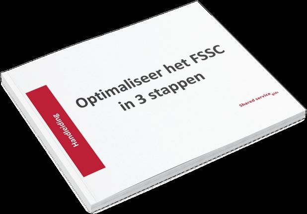 Optimaliseer het FSSC in 3 stappen